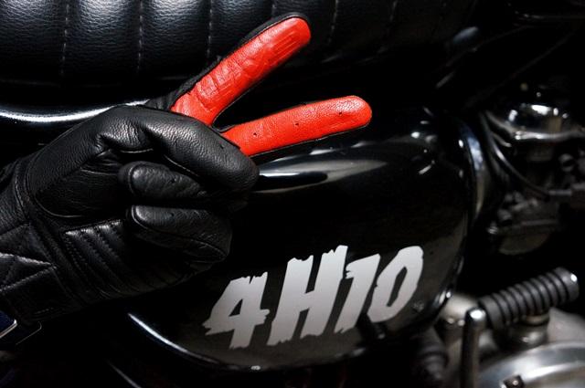 dakota five5 gloves 4h10.com