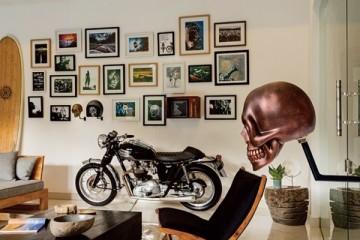 h skull support casque