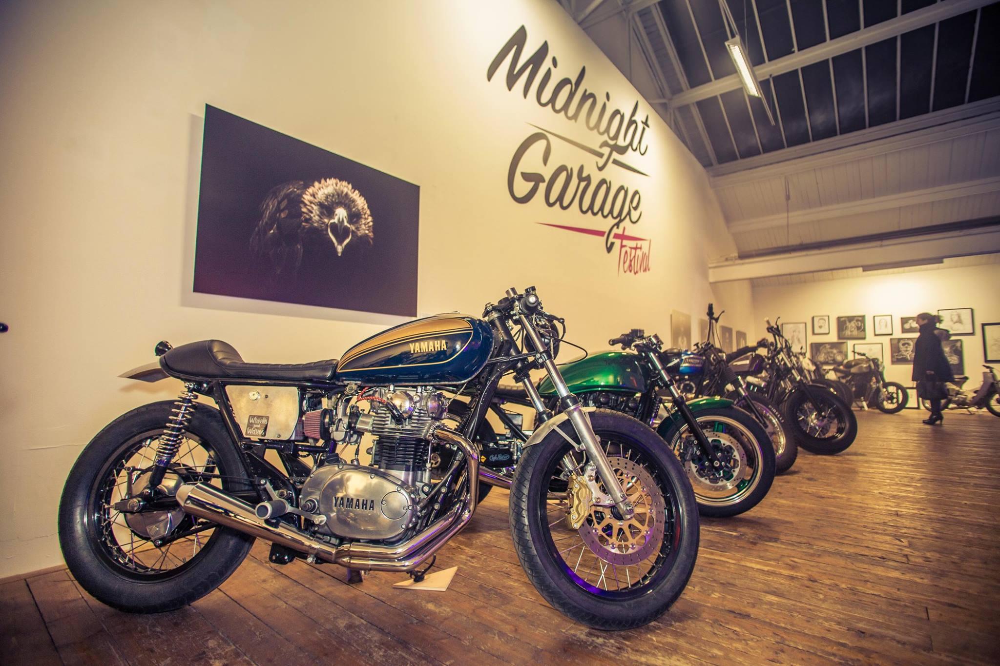 midnight garage motorcycle show 4h10.com