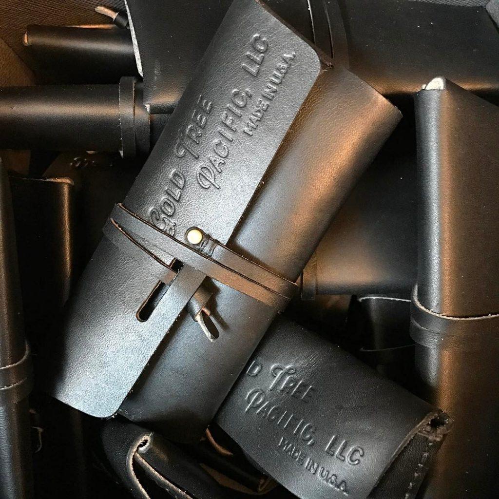 Gold Tree Pacific-sacoches-moto-sacoches moto-USA-accessoires-cuir-Triumph-
