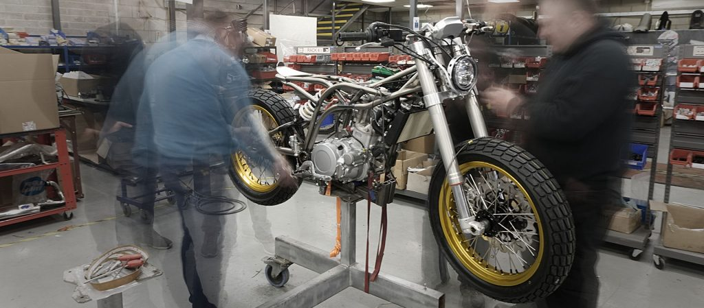 Scrambler-CCM-Spitfire Scrambler-Spitfire-angleterre-motorcycles-britannique-moto-Clews Competition Machines-