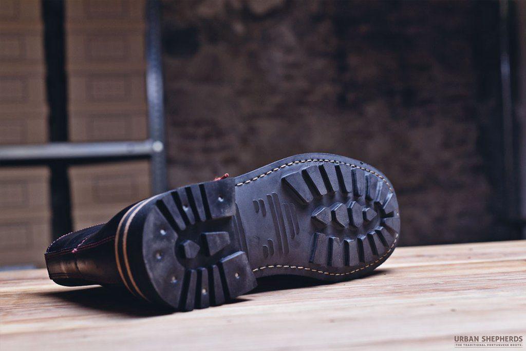 Urban shepherds-portugal-portugais-artisant-bottier-bottine-moto-handmade-faitmain-chaussure