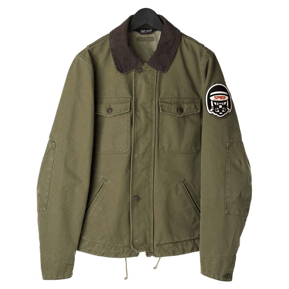 Vintage Motors-Originals Tex-Spidi-veste-jacket-vintage-moto-originals-tex-blouson