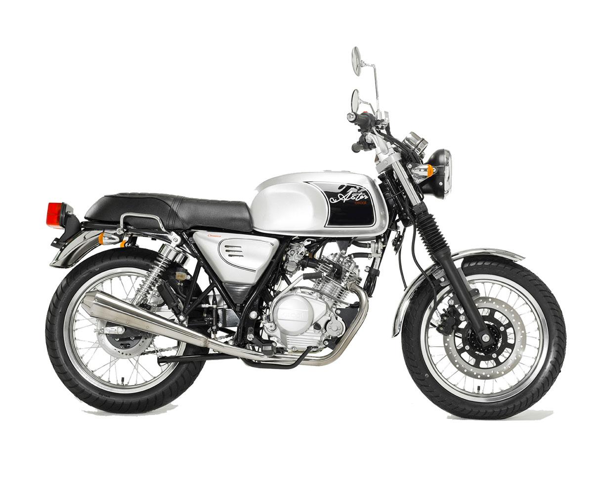 cpi astor 125 moto neo retro 125cc 4h10. Black Bedroom Furniture Sets. Home Design Ideas