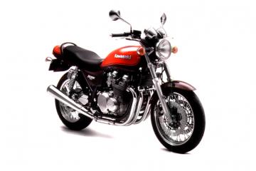 Kawasaki Zephyr heritage 1 4h10