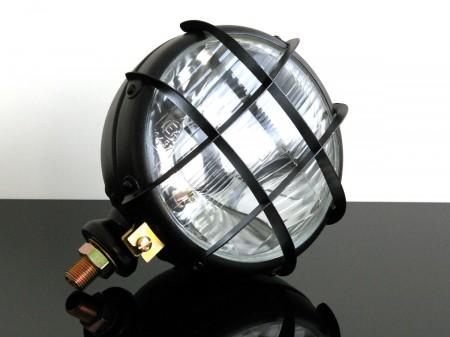 Grille De Phare Moto : phare scrambler pas cher 4h10 ~ Nature-et-papiers.com Idées de Décoration
