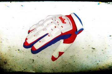 reign vmx gloves