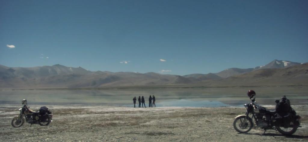 L'équipée en Himalaya – Episode 1/3
