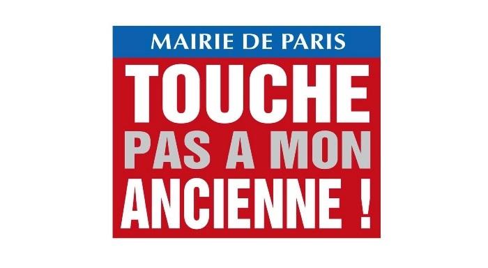 Dimanche 17 Avril // Manifestation «touche pas à mon ancienne»