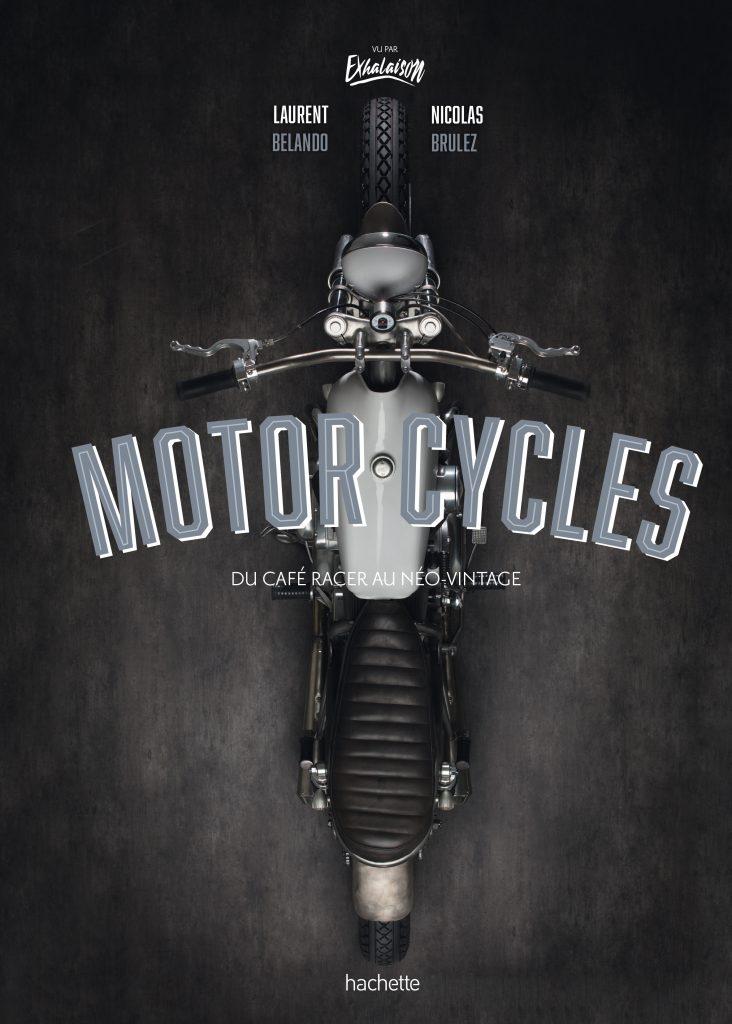 Motorcycles par Exhalaison – Le Livre
