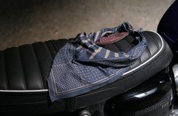 foulard en lycra sunday speedshop 4h10.com