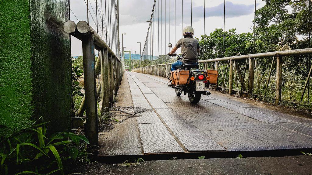 Le road-trip d'une vie : 10 jours en Equateur avec Mono 500 (partie 1/2)