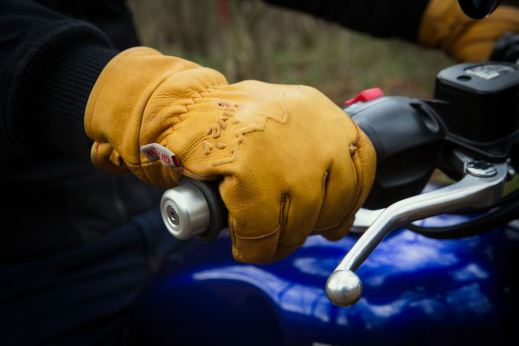 4 seasons gloves – GIVE'R