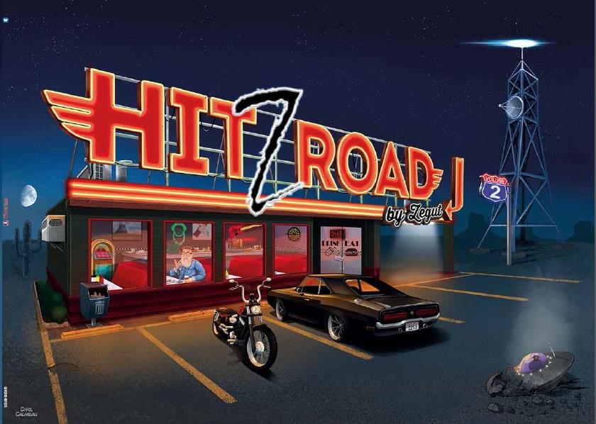 Hit Z Road 2 by Zegut : Compilation ultime de road trip !