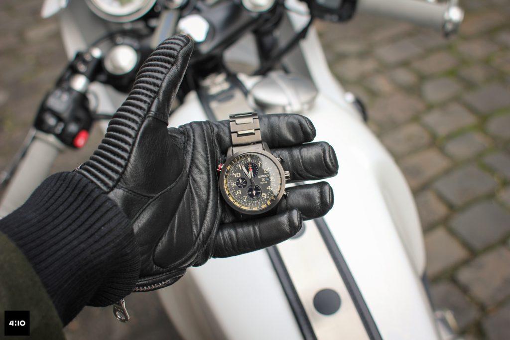 Seiko-montre-japon-japonaise-japonais-SSC419P1-PROSPEX-prospex-KintaroHattori-4h10-4H10-Moto-Kustom-custom-Motorcycle-Indian-Scout-Indianscout-horlogerie