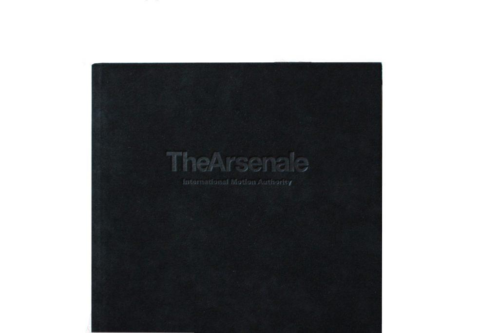 The Arsenale – Le plus beau garage au Monde !
