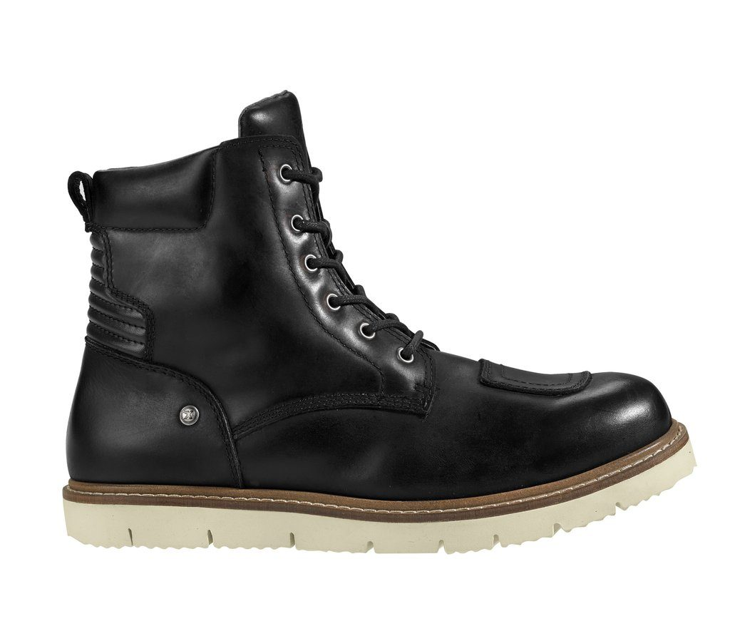 bottines_x-village_Spidi_chaussure_boot_cuir_moto_motorcycle_lifestyle_urbain_protection_custom_italie_italien