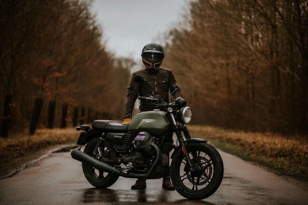 Moto Guzzi V7 III Stone et Special : Notre avis !