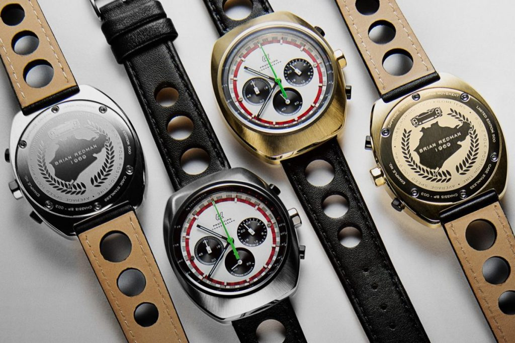 AUTODROMO-autodromo-Porsche 908-Brian Redman-Brian-Redman-watch-clock-Formule 1-italie-Italia-new-york-Montre-voiture-collection-moto-custom-kustom-