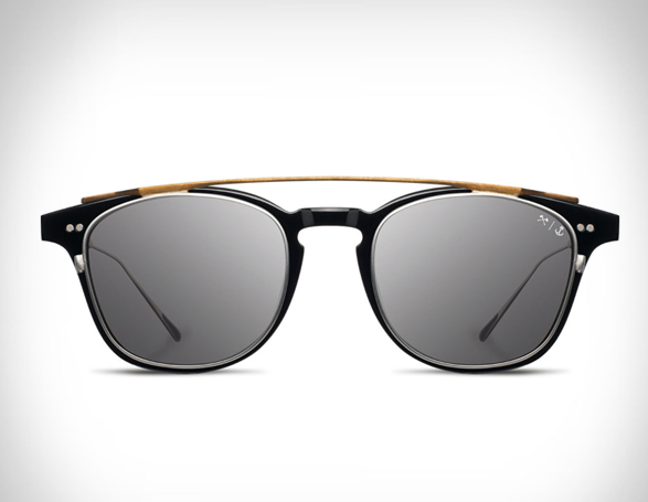 Kennedy Riding Glasses Moto iron shwood