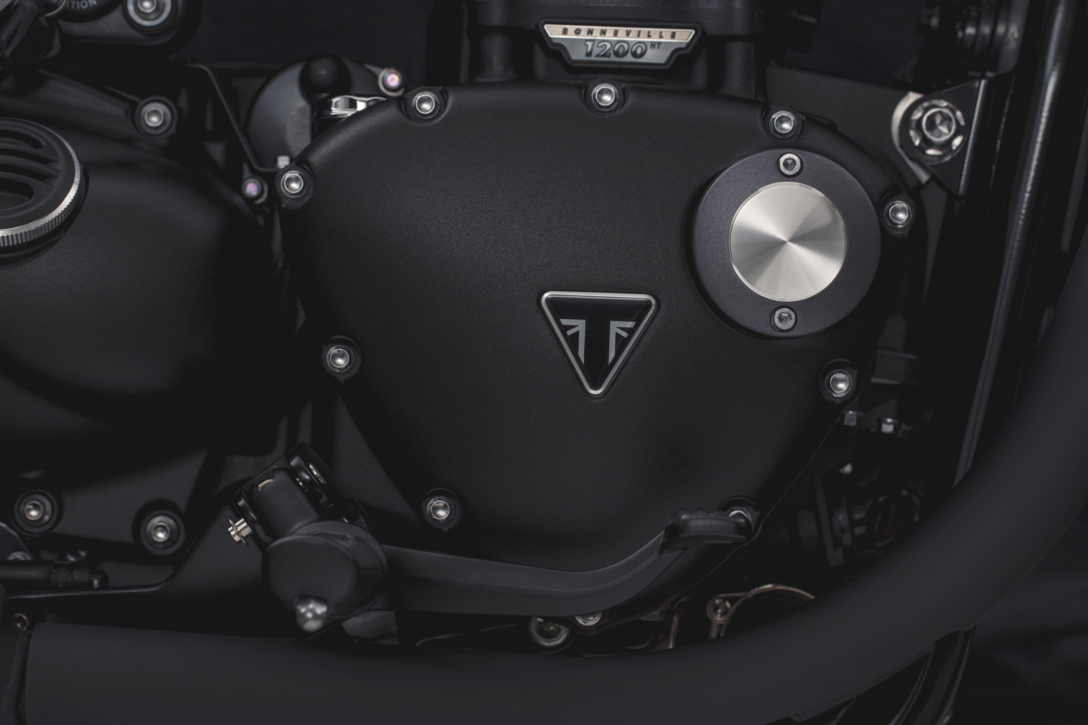 Triumph bobber black nouveau new 2018 test avis