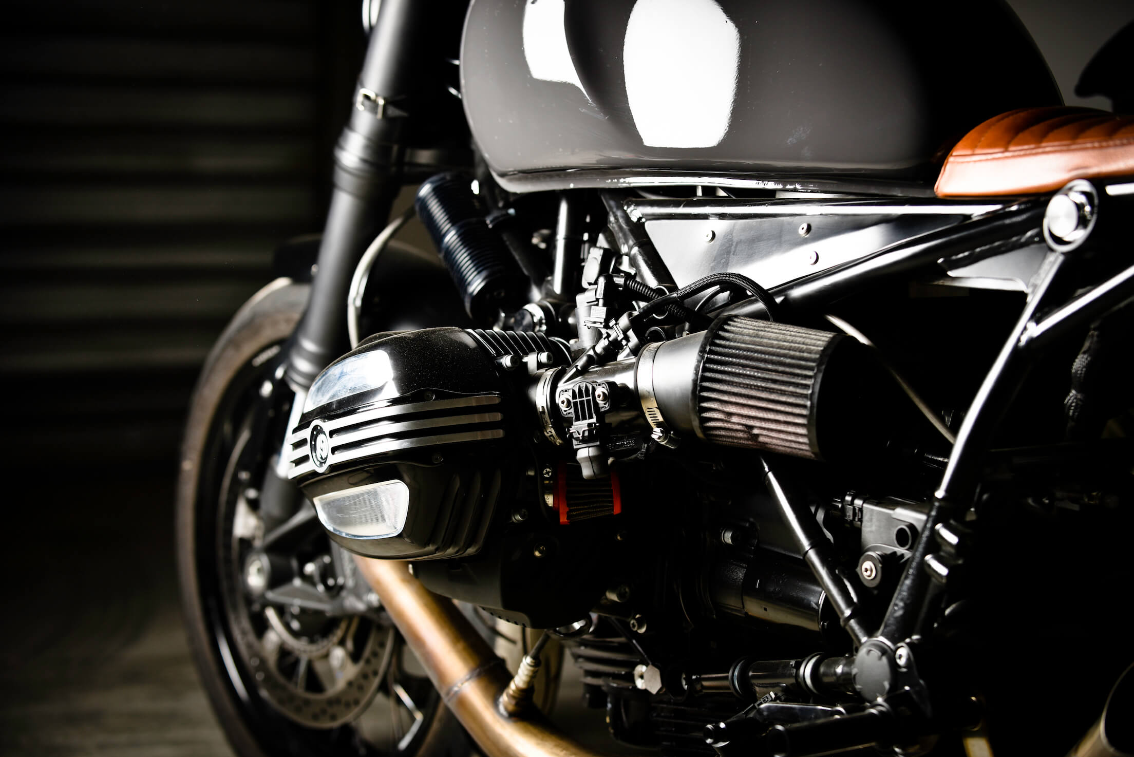 la pr pa sur base de bmw ninet par bf motorcycles 4h10. Black Bedroom Furniture Sets. Home Design Ideas