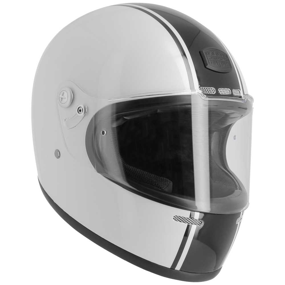 atone GT retro Astone casque
