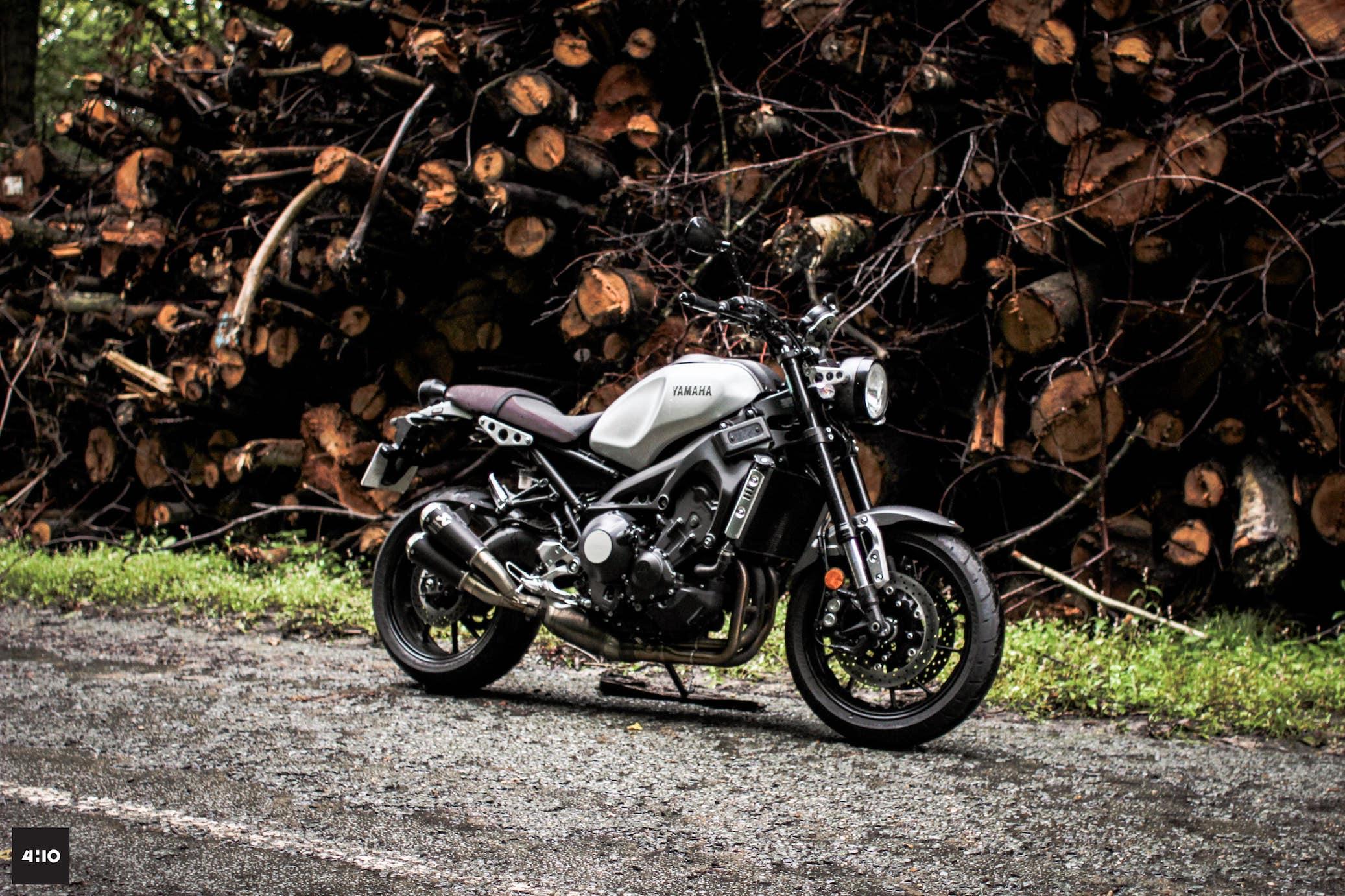 Yamaha XSR900 XSR 900 test avis prix occasion fiche technique chevaux