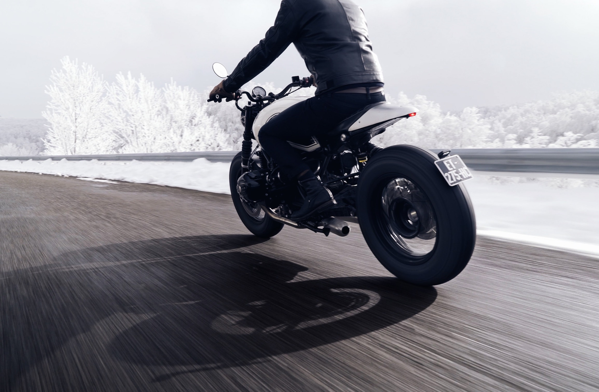 Bmw NineT Baak motocyclettes pièces ninety pure garage atelier Lyon