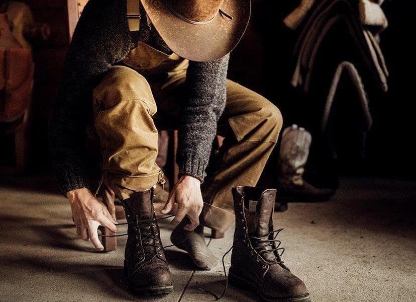 Highlander Chaussettes pour Bottes de Pluie