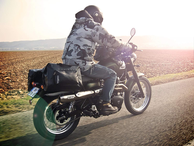 shad zulupack SW42 sacoche moto étanche pas cher