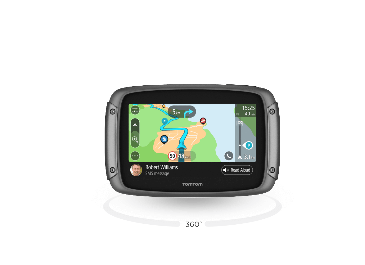 tomtom rider 550 la contre attaque face aux smartphones. Black Bedroom Furniture Sets. Home Design Ideas