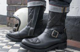 nouveau style de 2019 prix bas bonne réputation bottes moto vintage Archives   4h10