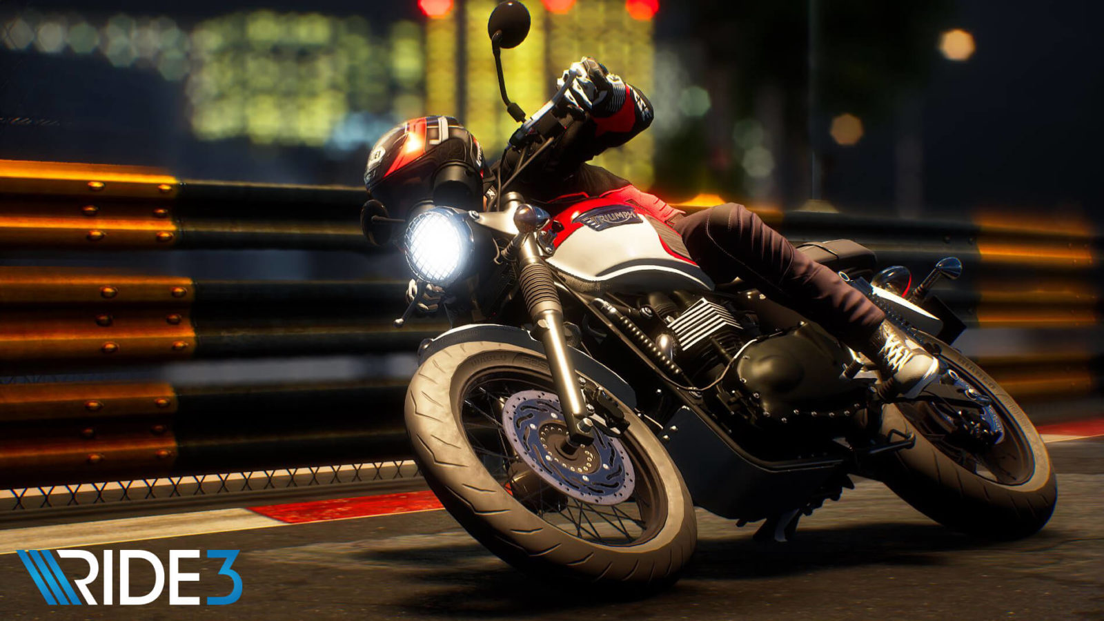 Ride 3 ps4 test jeu moto cafe racer