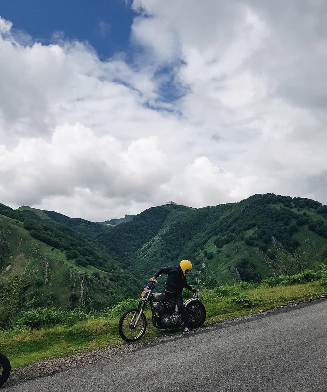 Vos 20 meilleures minutes de cette fin d'année : J'irai Rider
