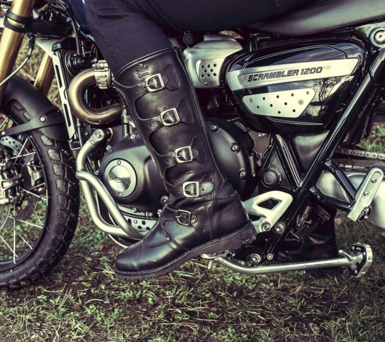 Boots Archives | 4h10