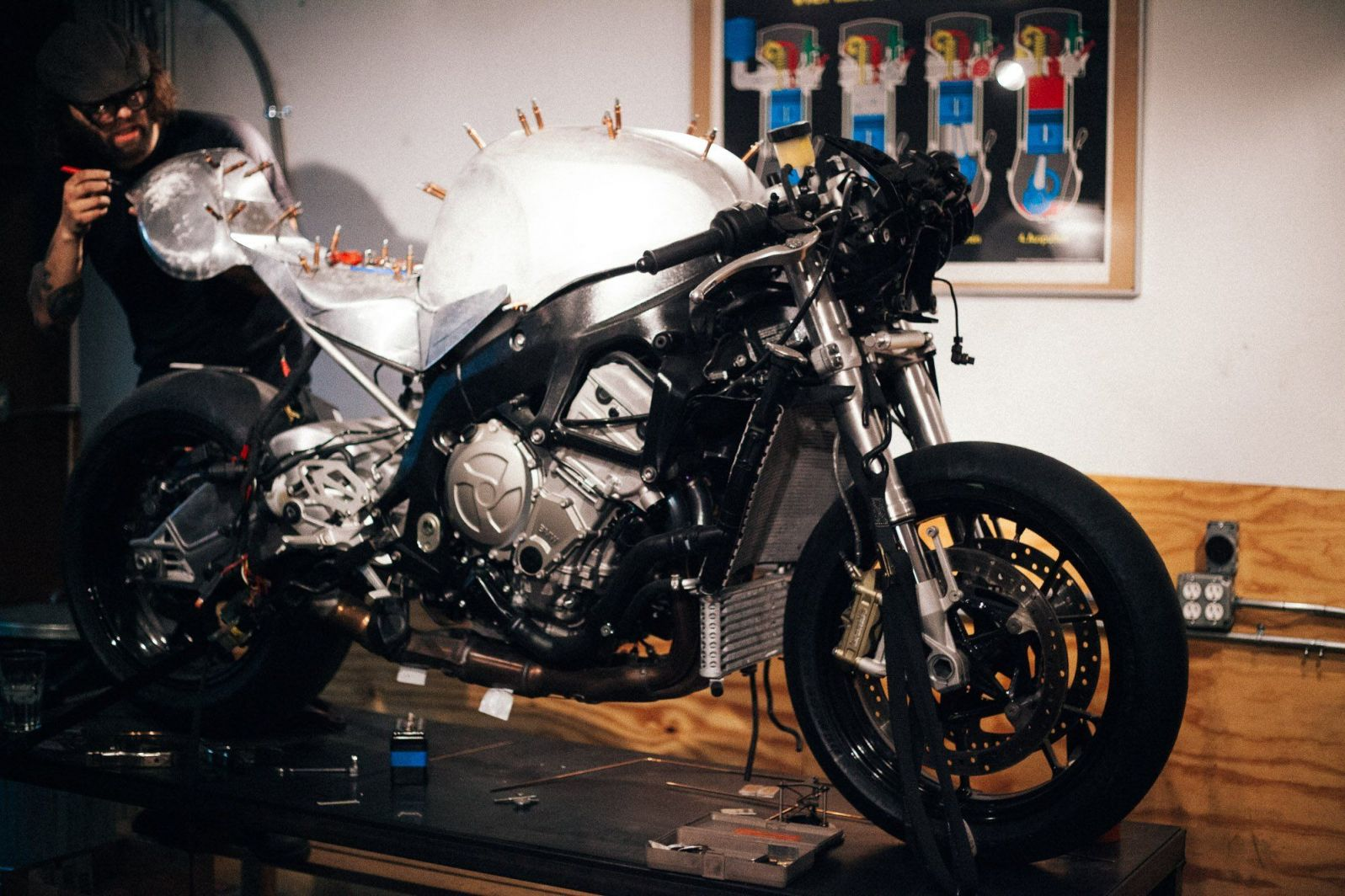 Revival S1000RR