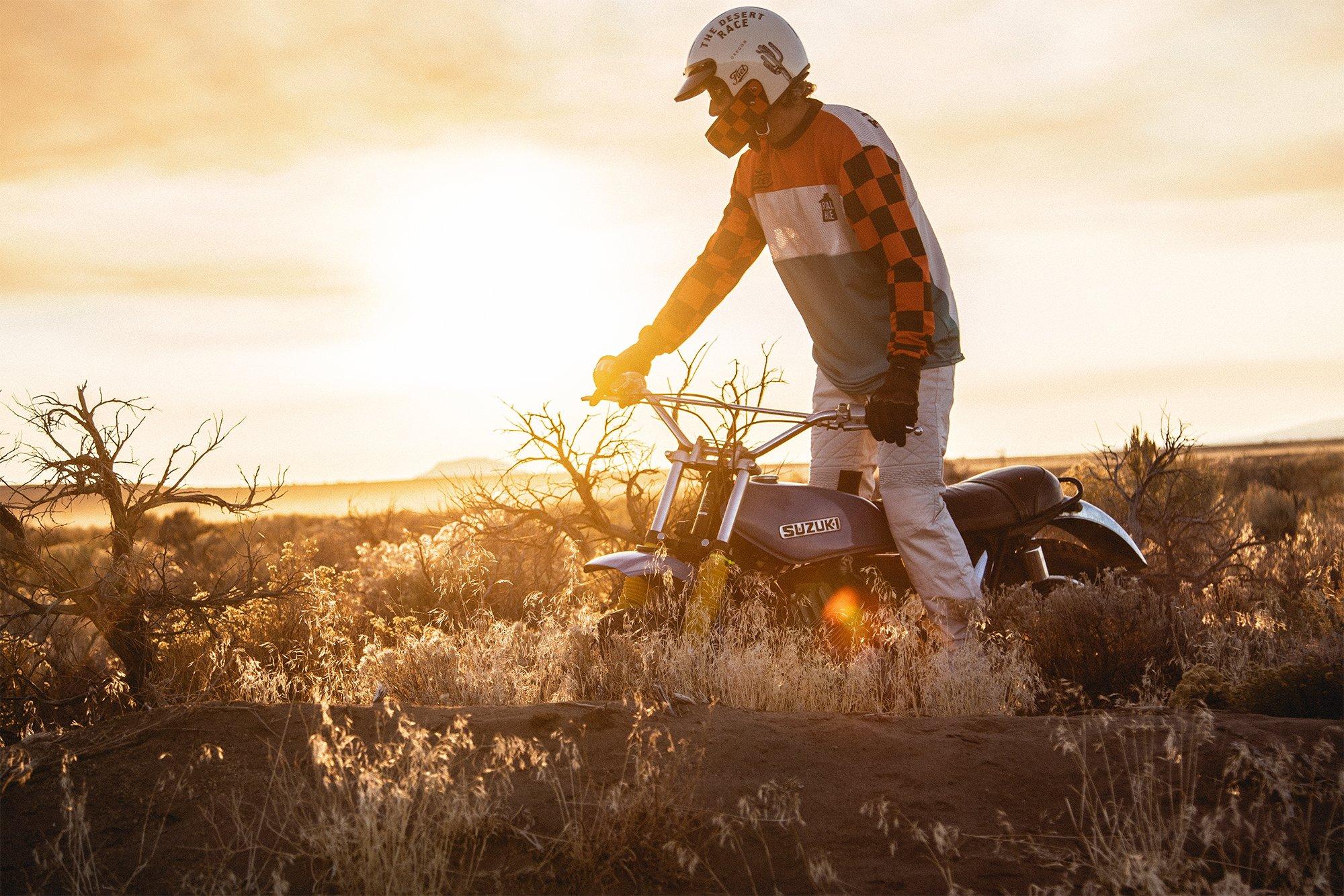 Fuel Desert Race
