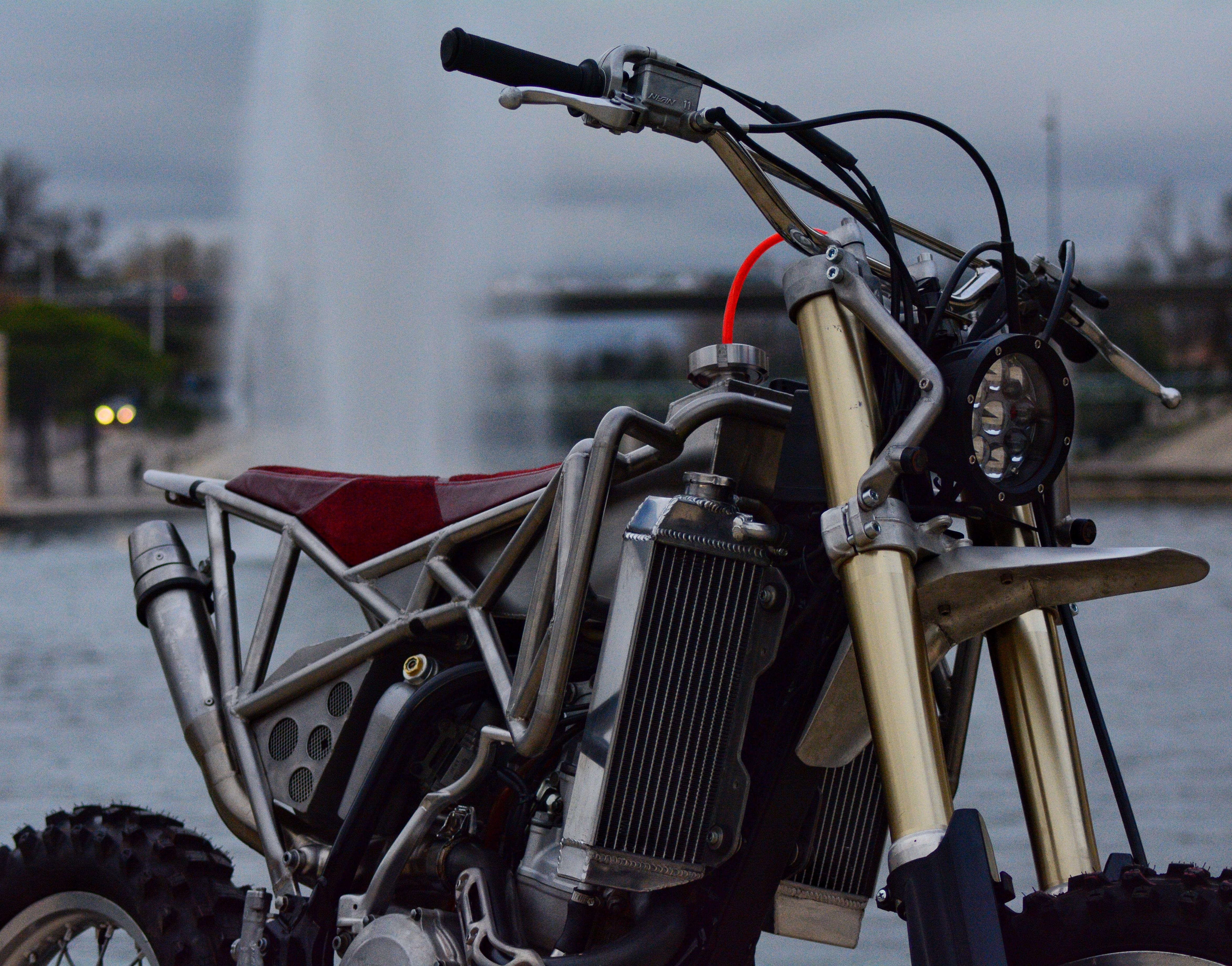Motographe WRF