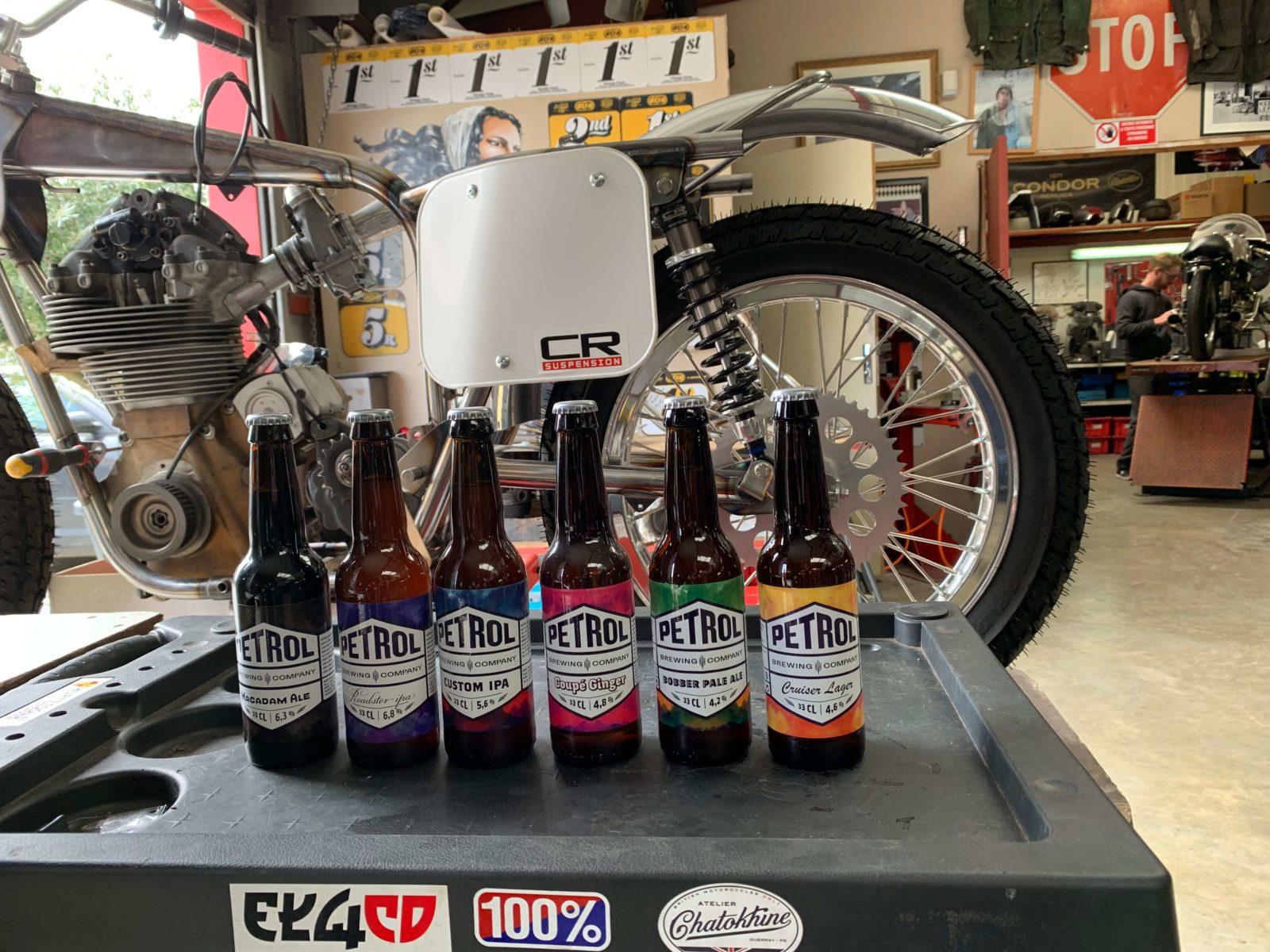 petrol beer biere craft artisanale paris