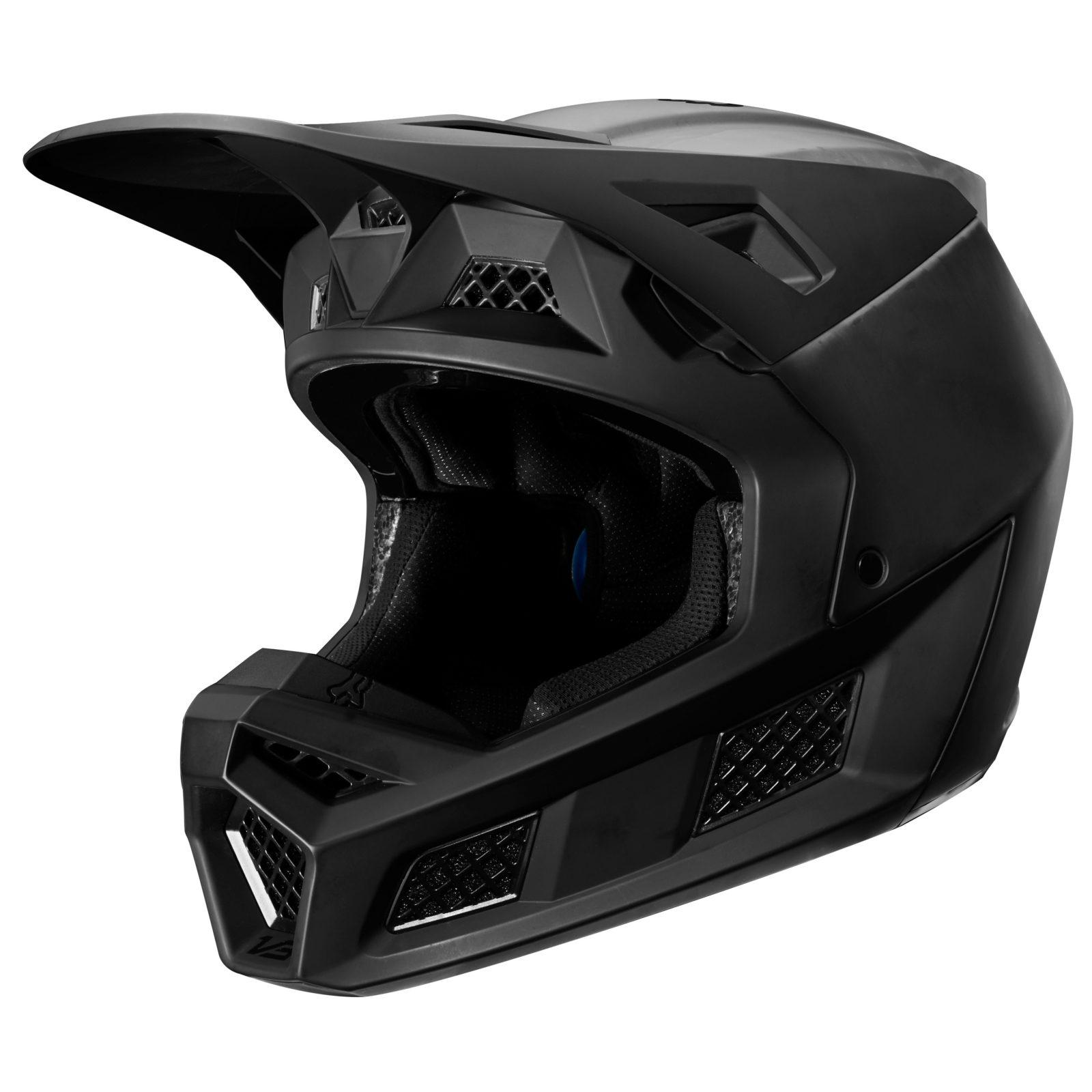 Le casque Fox Racing V3: la technologie au service de la performance !