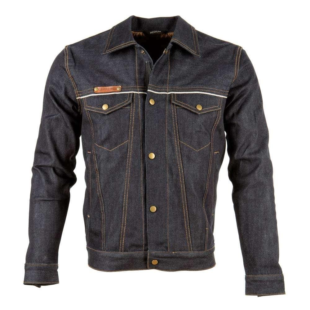 available top brands the best Le blouson Ace Denim de Resurgence: votre indispensable de l ...