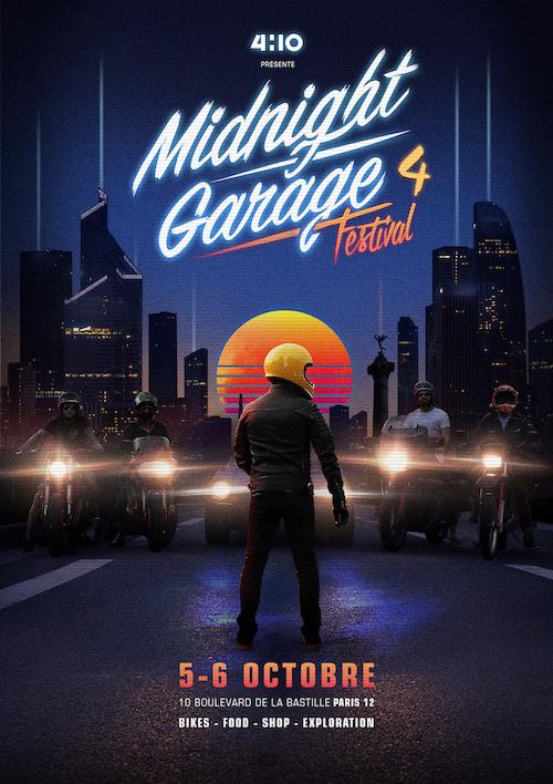 Midnight Garage 4