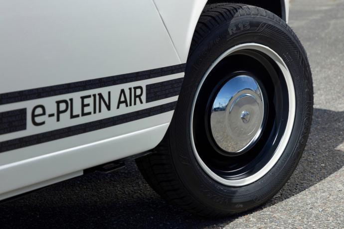 4L Plein Air