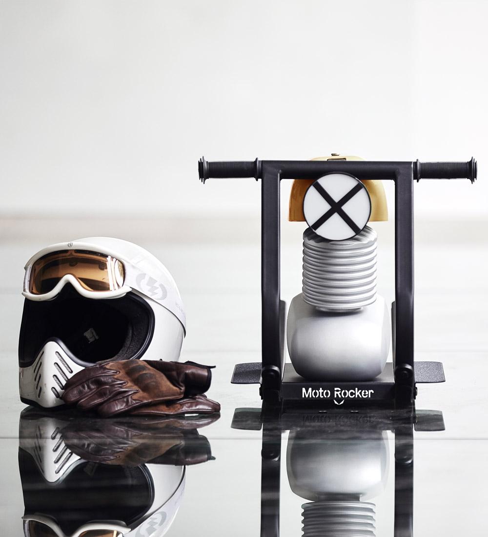 Moto Rocker