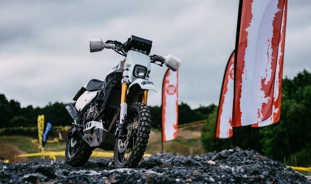 Swank Rally 700
