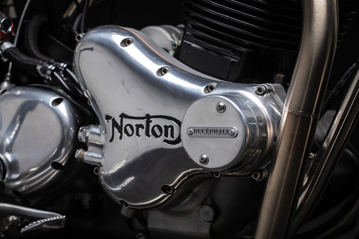 Norton FCR