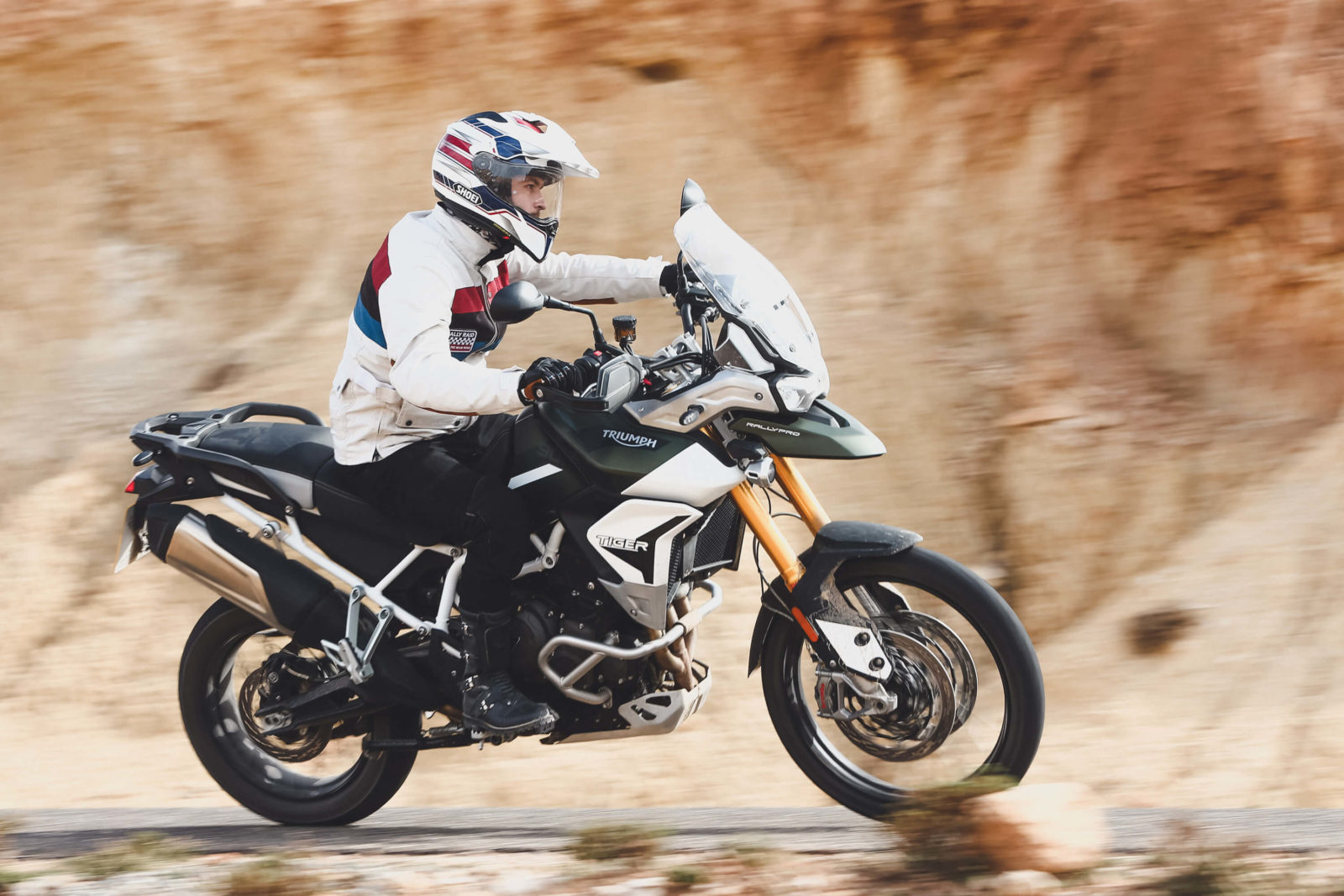 Triumph Tiger 900 2020 test avis Rally pro GT pro comparatif prix ride essai off-road route prix