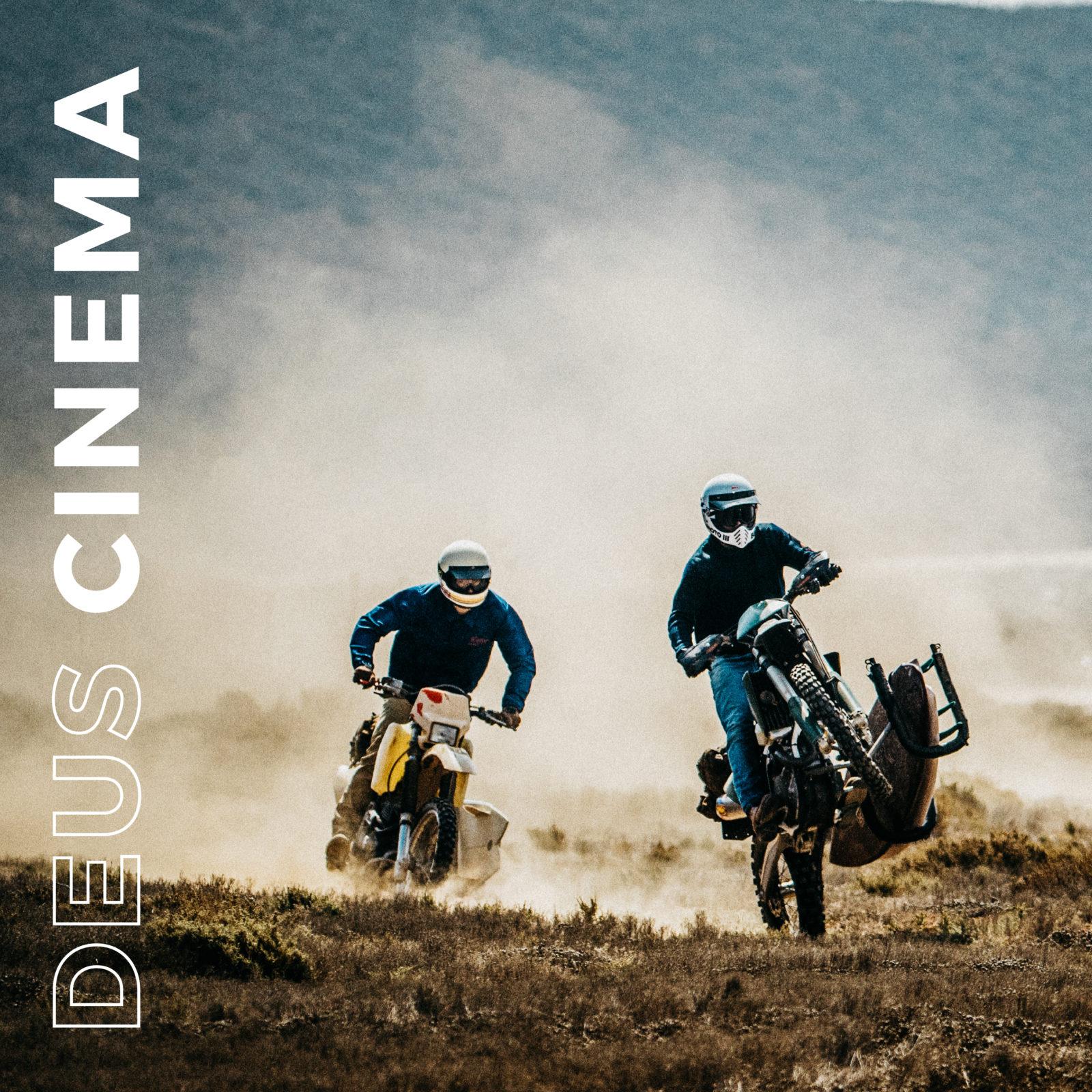 Tous les films DEUS en accès libre !