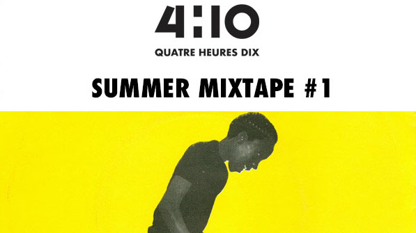 La Summer Playlist